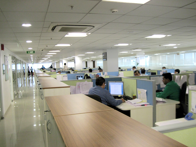 Npcc engineering limited nel - Office pictures ...